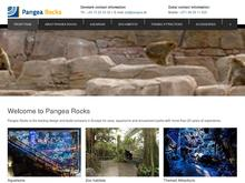 Pangea Rocks ApS