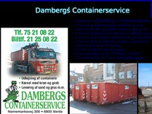 Damberg Containerservice